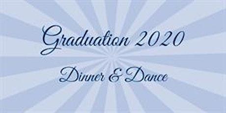 NCS Grad Banquet 2020 tickets