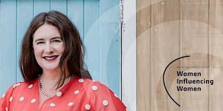 Women Influencing Women | Fiona Fraser tickets