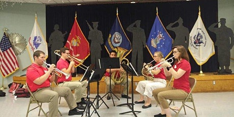 Flag Day Concert at the Brooklyn VA Medical Center tickets