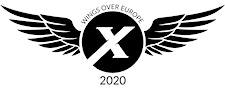 Aerobertics & Extreme Flight logo