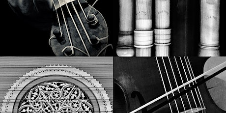 H.I.P.S.T.E.R. launch: European Day of Early Music 2020 ***POSTPONED*** tickets