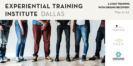 2 Day Experiential Training in Dallas tickets