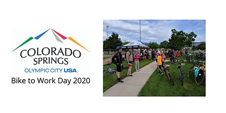 Bike To Work Day     2020     Colorado Springs tickets