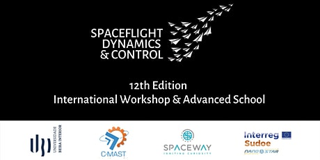 Spaceflight Dynamics and Control bilhetes