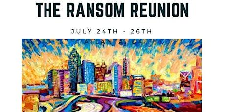2020 Ransom Family Reunion - Atlanta tickets