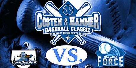 Costen & Hammer Baseball Classic   tickets