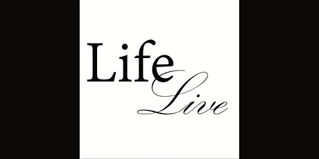 "LifeLive All-Stars - a ""live"" figure drawing event billets"