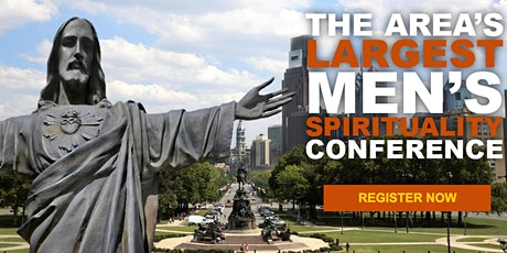 Man Up Philly Men's Spirituality Conference - 2021 tickets