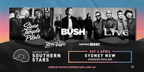 Under The Southern Stars - Sydney tickets