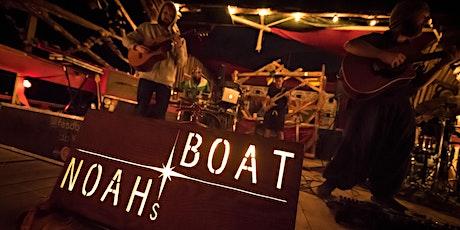 Noahs Boat - Mühlhausen - Kulturfabrik Tickets