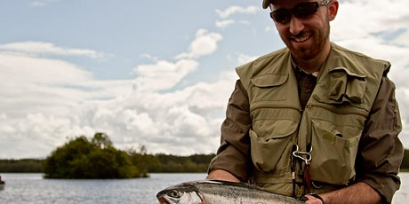 Get Fishing at Chew Valley Lake tickets