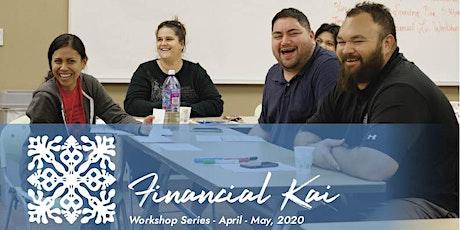 $AVINGS $IMPLIFIED - Financial Kai Workshop by INPEACE Ho'oulu Waiwai tickets