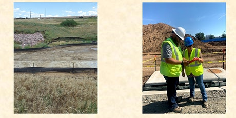 Capital Improvement Project Stormwater Compliance Training tickets