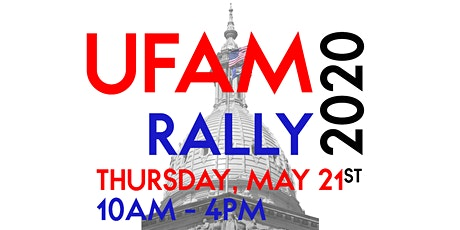 5th ANNUAL UNITE TO FACE ADDICTION MICHIGAN 2020 RALLY tickets