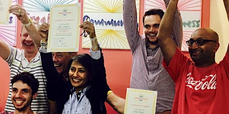 Certified Museum of Happiness Facilitator Training - 2 Day in person Programme tickets