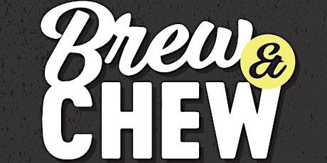 Brew & Chew: Artisanal Food & Craft Beer Sampling Tour tickets