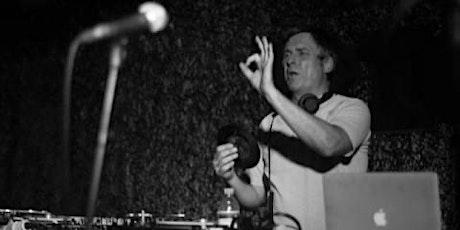 La Jupe Birthday weekend with DJ Mark Robb tickets