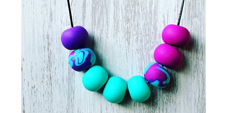 (Suspended) School Holiday Fun: Beading Workshop (8-12yrs) tickets