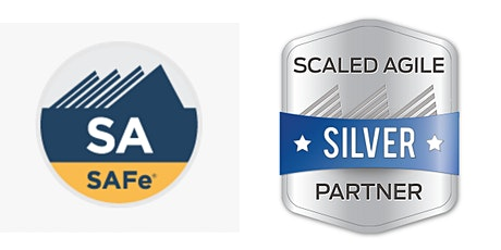 Leading SAFe with SA Certification - Online Class tickets