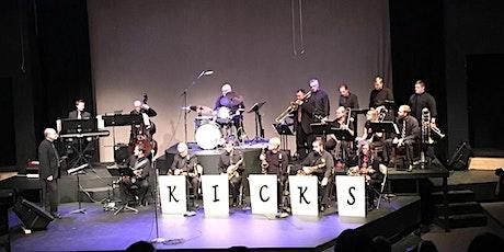 Kicks Band Spring Concert tickets
