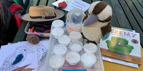 Lane Cove Bush Kids - Kookaburra Kapers tickets