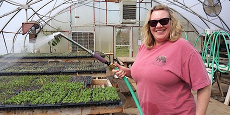 Farm Tour: Water Reponsibility tickets