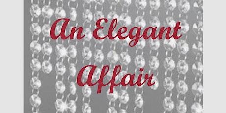 Singles Dinner and Dance - 'An Elegant Affair' tickets
