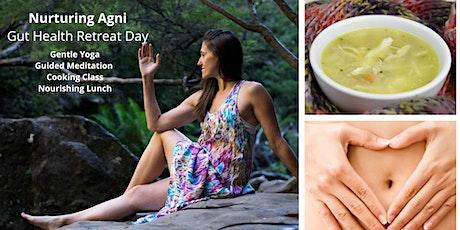 Gut Health Yoga Retreat Day tickets