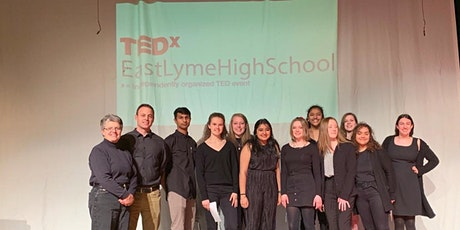 TEDxEastLymeHighSchool 2020 tickets
