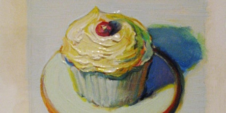 Easter Holiday Workshop : The Art of Wayne Thiebaud tickets