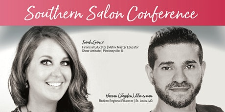Southern Salon Conference tickets