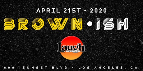 FREE VIP TICKETS - Laugh Factory - 04/21 - Latino Night tickets
