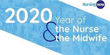 SWSLHD Nursing & Midwifery Professional Networking Event tickets