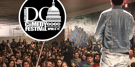 DC Comedy Festival: Best of the Fest - Monthly Showcase tickets