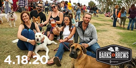 Barks & Brews Fest Summer 2020: A Family Friendly Beer & Dog Festival! tickets