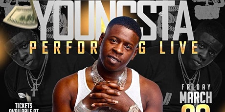 BLAC YOUNGSTA PERFORMING LIVE AT CLUB AMNESIA tickets