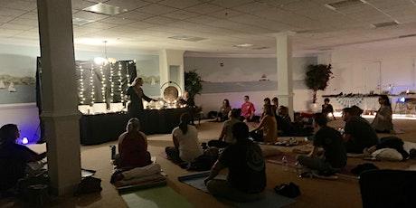 (Advanced)Affirmations, Spiritual Guidance and Sound Vibration Meditation tickets