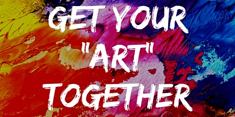 "Get Your ""ART"" Together 90 day weekly program to help you achieve your goal tickets"