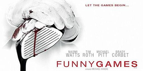 Tuesday French Movie Night: Funny Games billets