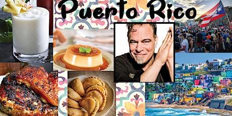 Rics Puerto Rico Party tickets