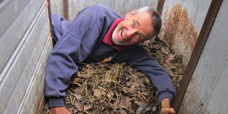 Composting with Jeff Symonds tickets