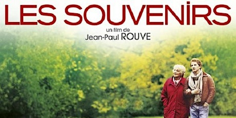 Tuesday French Movie Night: Les souvenirs billets