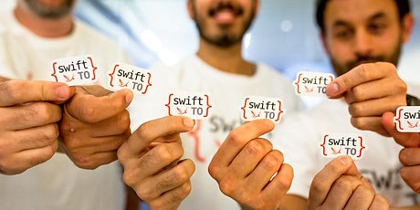 Swift TO Conference 2020 tickets