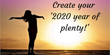 Create your '2020 Year of Plenty' event - Clare tickets