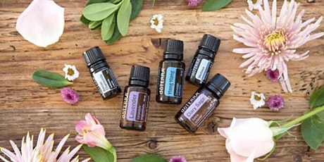 Come and join me for a fun and informative class on using essential oils tickets