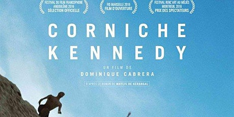 Tuesday French Movie Night: Corniche Kennedy tickets