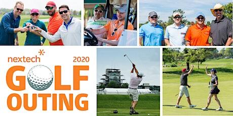 2020 Nextech Golf Outing tickets