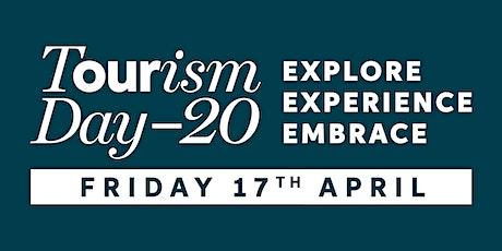 Celebrate Tourism Day with Burren Free Range Pork Farm & Glampin tickets