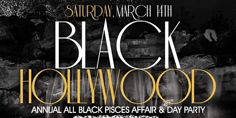 Saturday March 14th Black Hollywood @ The DL • Music by Power 105s DJ Will tickets
