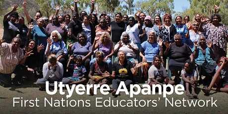 Utyerre Apanpe Forum (First Nations Education) tickets